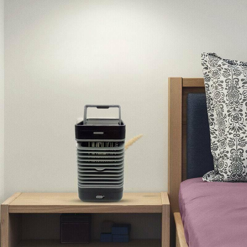 Portable Cooler Cooling Humidifier Artic