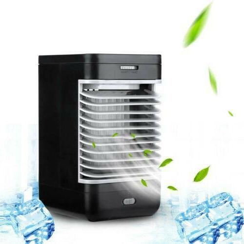 portable mini air conditioner cooler cooling ac