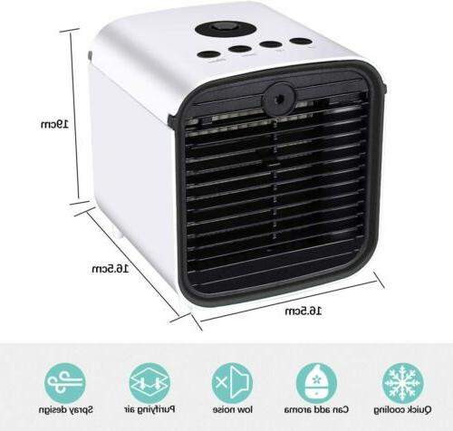Portable Mini Air Cooler Air Cooling Fans