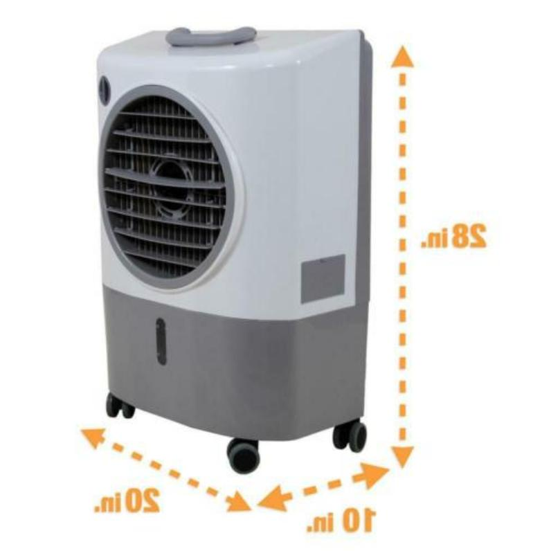 Portable Cooler Hessaire 1,300 NEW