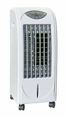 SPT SF-615H Evaporative Air Cooler with Ultrasonic Humidifie
