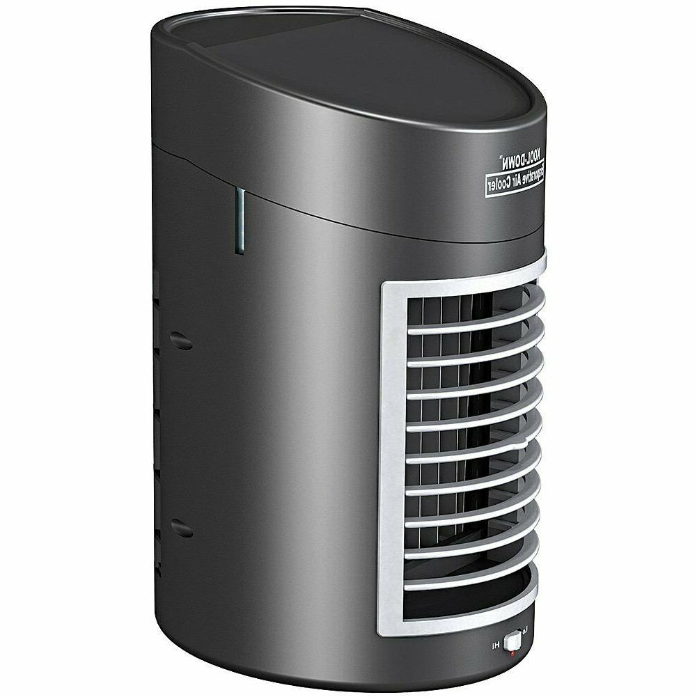 Small Portable Air Mini Cooler AC