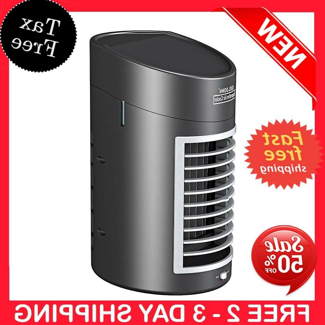 small portable air conditioner mini purifier cooler