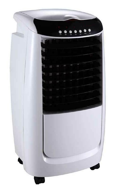 SPTA-SF6N25-SPT SF-6N25 Evaporative Air Cooler with 3D Honey
