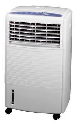 Sunpentown Portable Evaporative Air Cooler w Remote Control