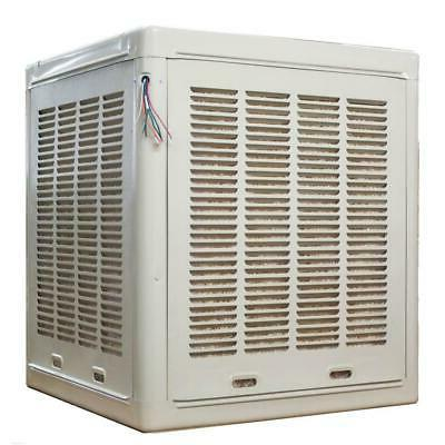 Swamp Evaporative Cooler Home Commercial Down-Draft