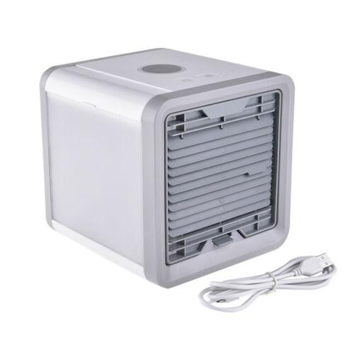 USB Portable Conditioner Cooler Humidifier Artic Office