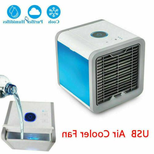 Conditioner Cooler AC Humidifier Artic Bedroom