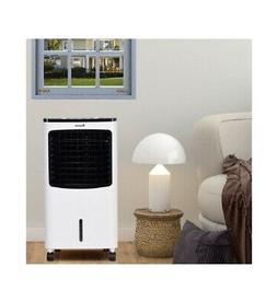 Lightweight Portable Evaporative Air Cooler w/ Remote Contro