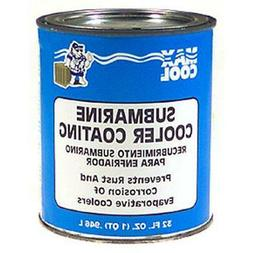 Dial Manufacturing Inc Submarine Cooler Coating 5347