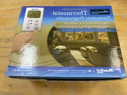 MasterStat Programmable Thermostat for Evaporative Coolers 1