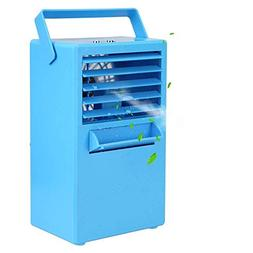 Madoats 9.5-inch Personal Space Cooler Mini Portable Air Con