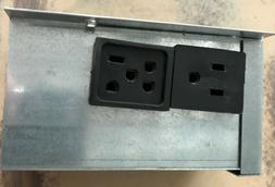NEW Dial Electrical Junction Box 115Volt Evaporative Swamp/E