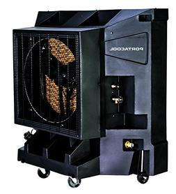 Portacool PAC2K24HPVS 24-Inch Portable Evaporative Cooler, 6