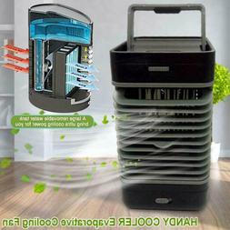 Portable Air Conditioner Cooler Fan Humidifier Evaporative A