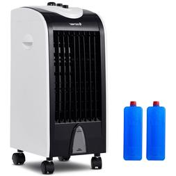 Portable Air Conditioner Evaporative Cooler Fan Humidify Fil