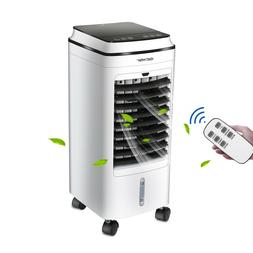 Portable Air Cooling Fan Air Conditioner Cooler Evaporative