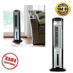 Portable Indoor Outdoor Evaporative Air Fan and Humidifier P