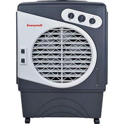 powerful outdoor portable evaporative cooler with fan