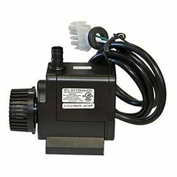 pump cyc 3 cyclone replacement