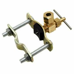 Self-Piercing Saddle Valve for Evaporative Coolers/Swamp Coo