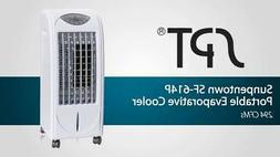 SPT SF-614P Portable Evaporative Air Cooler with 3D Cooling